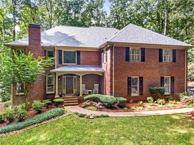 12505 King Road, Roswell, GA 30075 (MLS #6929471) :: North Atlanta Home Team