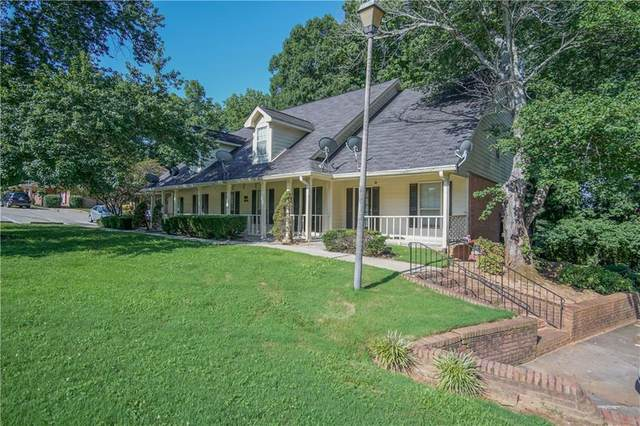846 Park Place, Conyers, GA 30012 (MLS #5384270) :: KELLY+CO