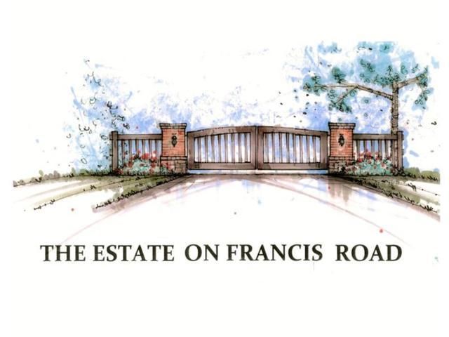 0000 Francis Road, Milton, GA 30004 (MLS #5576251) :: North Atlanta Home Team
