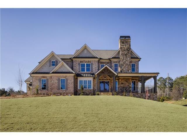 10764 Polly Taylor Road, Johns Creek, GA 30097 (MLS #5735474) :: North Atlanta Home Team