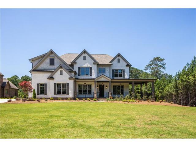 10684 Polly Taylor Road, Johns Creek, GA 30097 (MLS #5735485) :: North Atlanta Home Team