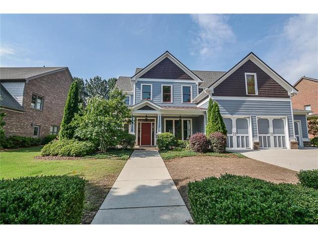 4605 Westgate Drive, Cumming, GA 30040 (MLS #5784726) :: North Atlanta Home Team