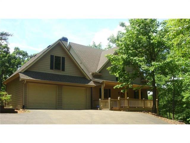 2974 Quail Cove Drive, Big Canoe, GA 30143 (MLS #5791859) :: North Atlanta Home Team