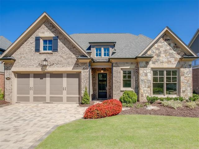 2040 Creekstone Point Drive, Cumming, GA 30041 (MLS #5799660) :: North Atlanta Home Team