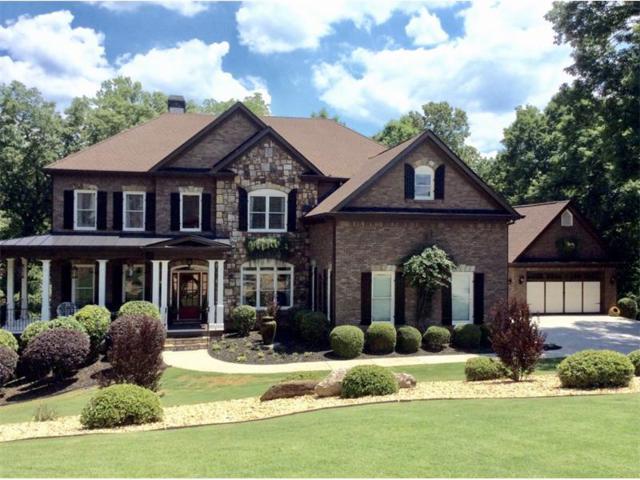 4744 Quailwood Drive, Flowery Branch, GA 30542 (MLS #5808609) :: North Atlanta Home Team