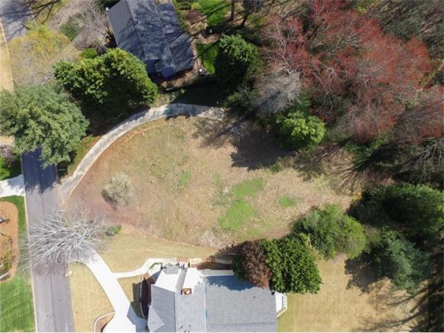 1359 Holly Bank Circle NE, Dunwoody, GA 30338 (MLS #5819841) :: North Atlanta Home Team