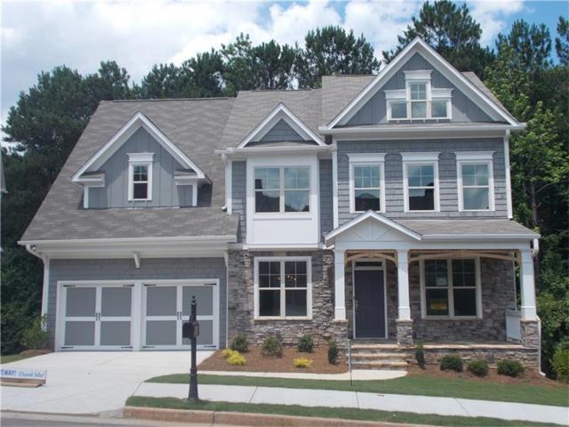 145 Dunlavin Drive, Acworth, GA 30102 (MLS #5824700) :: North Atlanta Home Team