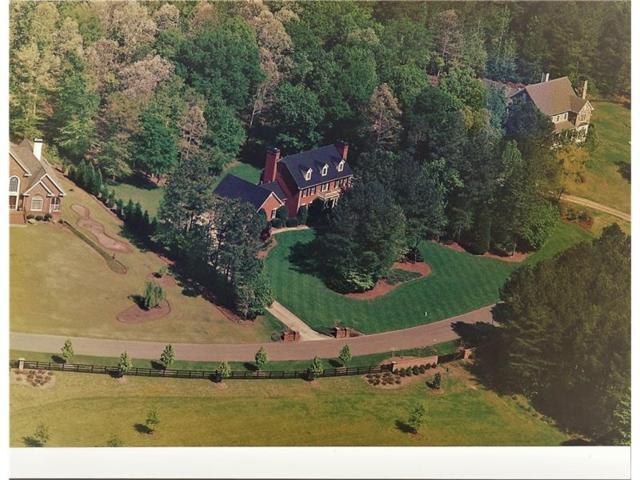 12 The Fairway, Woodstock, GA 30188 (MLS #5860152) :: North Atlanta Home Team