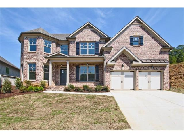 4449 Sierra Creek Drive, Hoschton, GA 30548 (MLS #5860215) :: North Atlanta Home Team