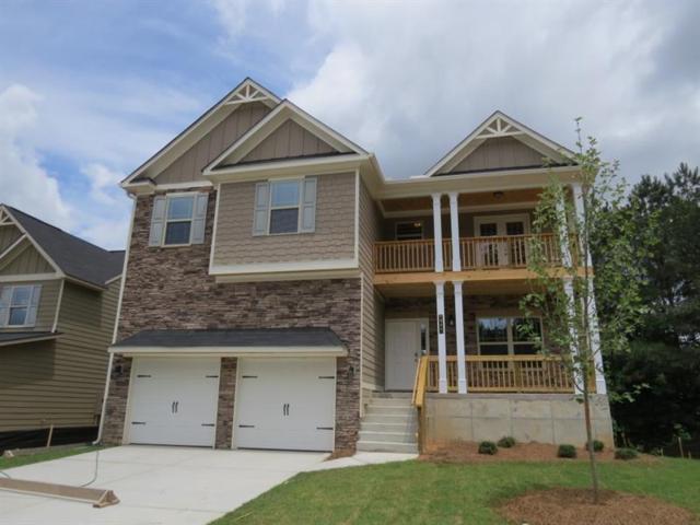 1263 Silvercrest Court, Powder Springs, GA 30127 (MLS #5896099) :: North Atlanta Home Team