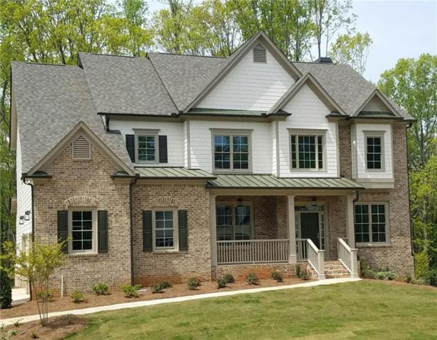 6560 Beacon Station Drive, Cumming, GA 30041 (MLS #5914380) :: Carr Real Estate Experts
