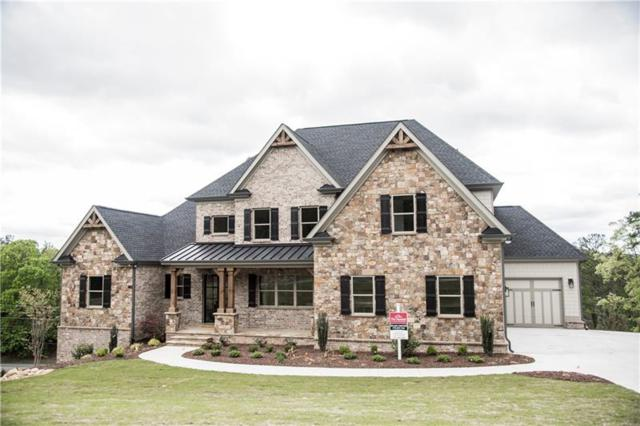 224 Pindos Place, Powder Springs, GA 30127 (MLS #5922163) :: The Russell Group