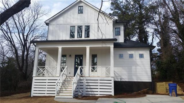 1924 Bragg St., Brookhaven, GA 30341 (MLS #5926598) :: North Atlanta Home Team