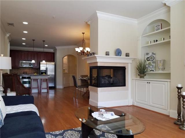 2300 Peachford Road #3110, Dunwoody, GA 30338 (MLS #5939012) :: The Zac Team @ RE/MAX Metro Atlanta