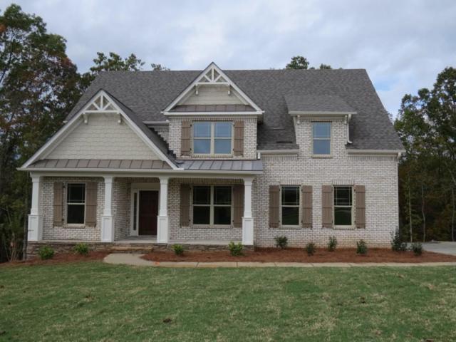 5483 Oconee Drive, Douglasville, GA 30135 (MLS #5969083) :: North Atlanta Home Team