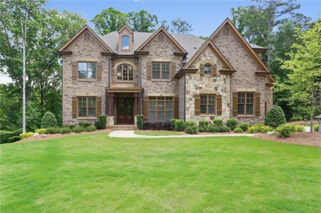 15425 Little Stone Way, Milton, GA 30004 (MLS #5987608) :: RE/MAX Paramount Properties