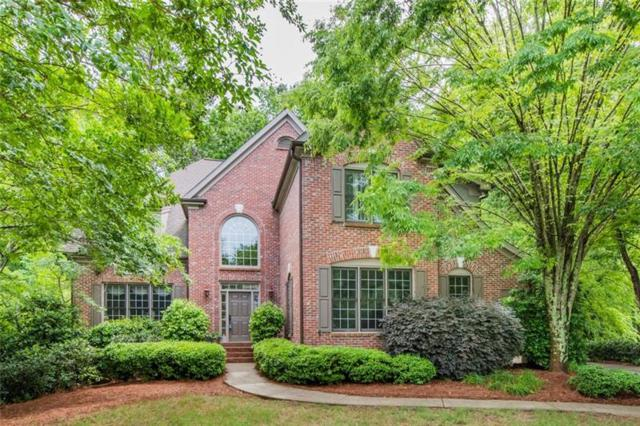 2021 Cockrell Run NW, Kennesaw, GA 30152 (MLS #5993762) :: Rock River Realty