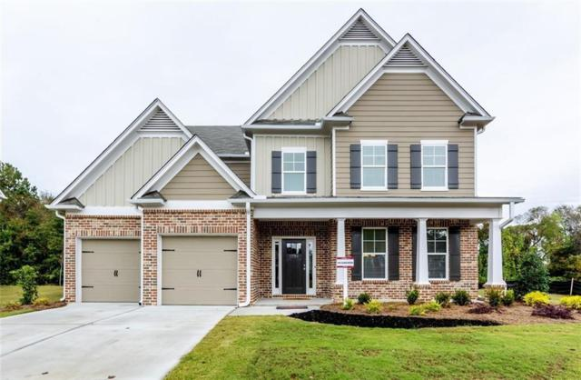 2738 Double Iron Drive, Austell, GA 30106 (MLS #5996326) :: North Atlanta Home Team