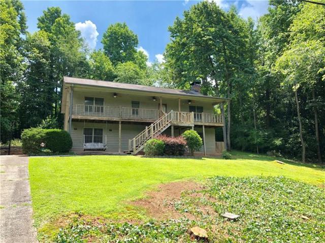 510 Bentwood Drive, Woodstock, GA 30189 (MLS #6004097) :: Path & Post Real Estate