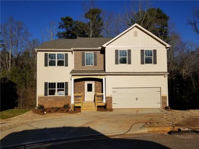 313 Old Country Trail, Dallas, GA 30157 (MLS #6028274) :: The Cowan Connection Team
