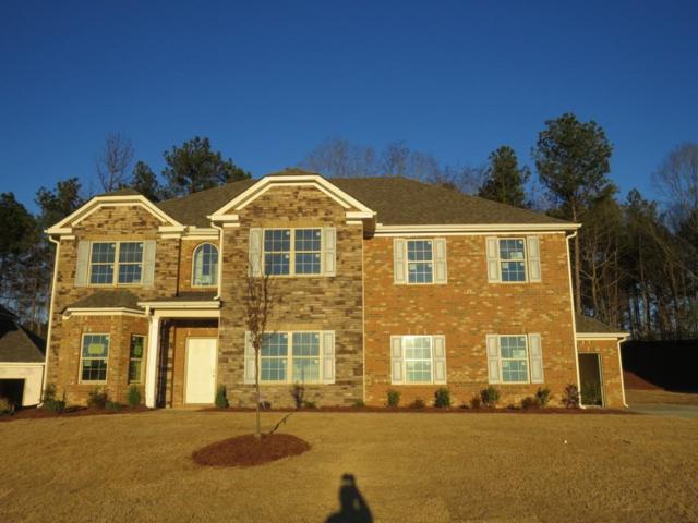 3648 Spring Place Court, Loganville, GA 30052 (MLS #6034584) :: North Atlanta Home Team