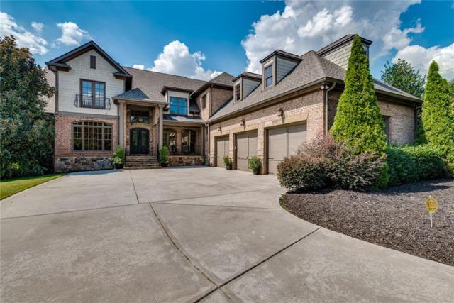 1295 Stonecroft Way, Marietta, GA 30062 (MLS #6035251) :: Iconic Living Real Estate Professionals