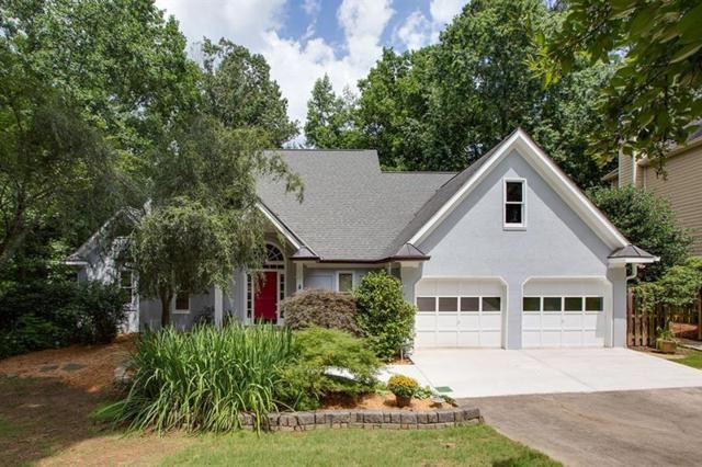145 Shadow Springs Drive, Alpharetta, GA 30022 (MLS #6036696) :: Iconic Living Real Estate Professionals