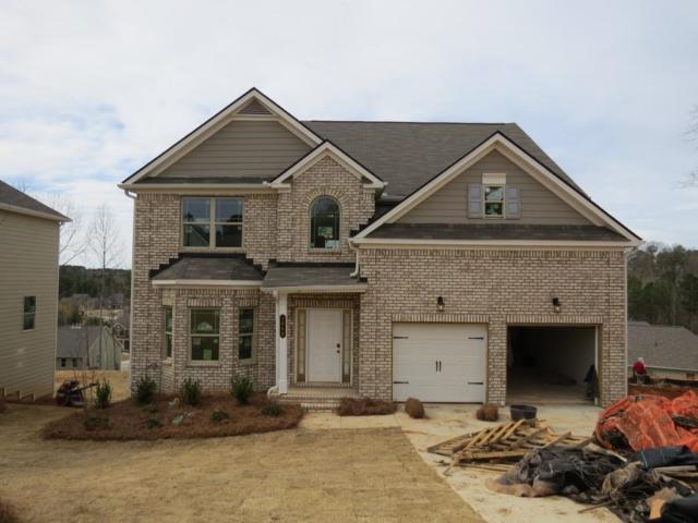3860 Rifflepool Court, Douglasville, GA 30135 (MLS #6037055) :: Kennesaw Life Real Estate
