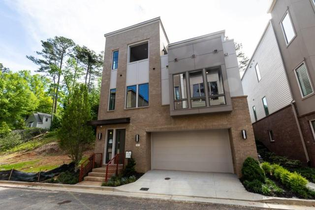 4017 Hazel Nut Lane NE, Atlanta, GA 30342 (MLS #6040940) :: The Zac Team @ RE/MAX Metro Atlanta