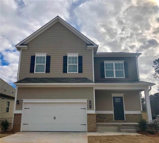 207 Woodford Drive, Canton, GA 30115 (MLS #6043848) :: The Cowan Connection Team