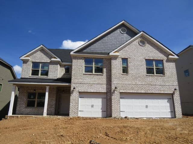 3780 Brookhollow Drive, Douglasville, GA 30135 (MLS #6044943) :: Iconic Living Real Estate Professionals