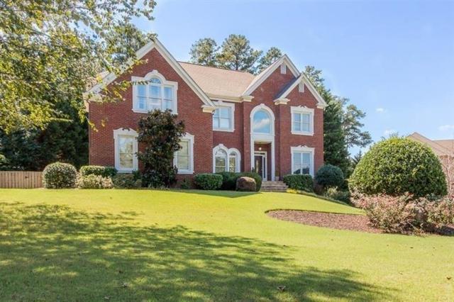 515 Hickory Oaks Court, Milton, GA 30004 (MLS #6049278) :: Iconic Living Real Estate Professionals
