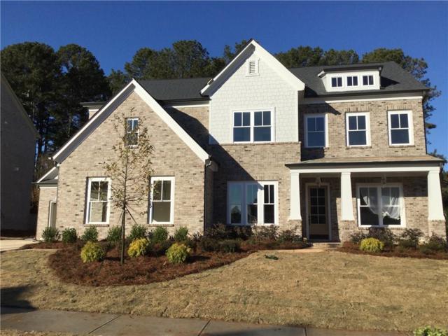 2163 Mitchell Road, Marietta, GA 30062 (MLS #6049920) :: North Atlanta Home Team