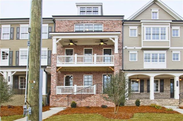 279 Cherokee Street #9, Marietta, GA 30064 (MLS #6052271) :: North Atlanta Home Team