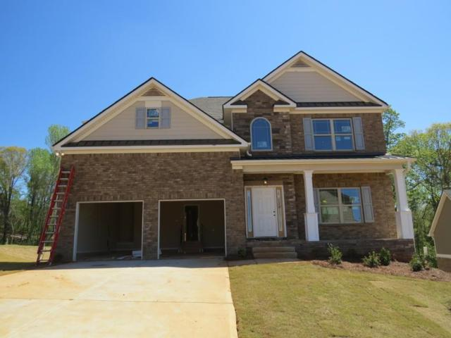 1469 Pond Overlook Drive, Hoschton, GA 30548 (MLS #6052490) :: Iconic Living Real Estate Professionals