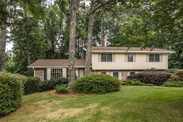 5233 Manhasset Cove, Dunwoody, GA 30338 (MLS #6052658) :: North Atlanta Home Team