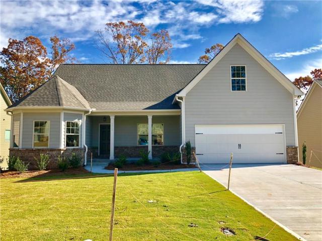 6448 Blue Herron Drive, Flowery Branch, GA 30542 (MLS #6053626) :: RE/MAX Paramount Properties