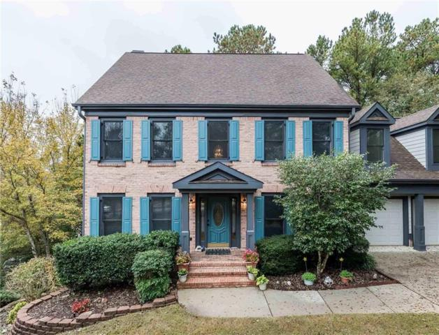 5031 Hickory Hills Drive, Woodstock, GA 30188 (MLS #6062412) :: Rock River Realty