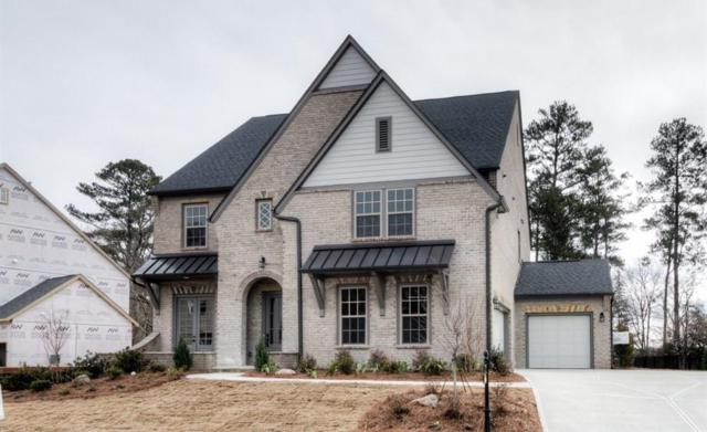 5065 Dinant Drive, Johns Creek, GA 30022 (MLS #6065158) :: Iconic Living Real Estate Professionals