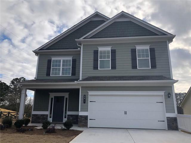 201 Woodford Drive, Canton, GA 30115 (MLS #6079569) :: The Cowan Connection Team