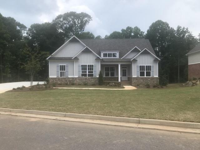 8820 Port View Drive, Gainesville, GA 30506 (MLS #6082335) :: The Cowan Connection Team