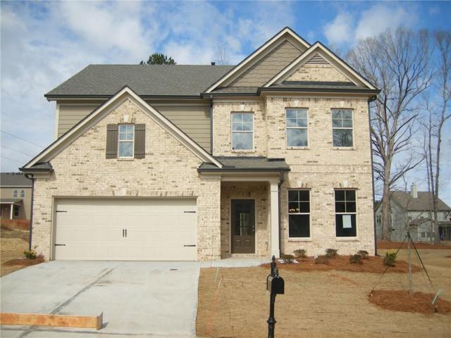 836 Hawkins Creek Drive, Jefferson, GA 30549 (MLS #6086409) :: The Zac Team @ RE/MAX Metro Atlanta