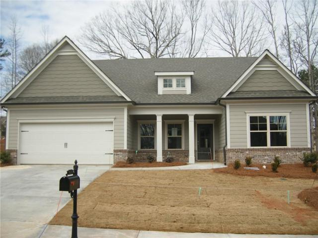 828 Hawkins Creek Drive, Jefferson, GA 30549 (MLS #6086429) :: The Zac Team @ RE/MAX Metro Atlanta