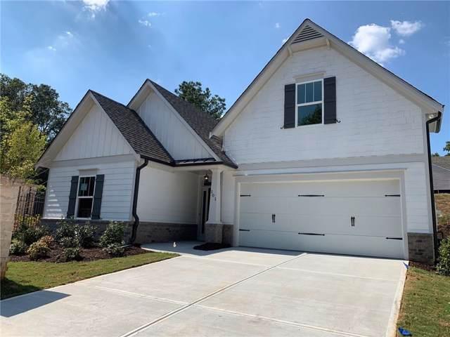 101 Altmore Way N, Woodstock, GA 30188 (MLS #6092478) :: North Atlanta Home Team