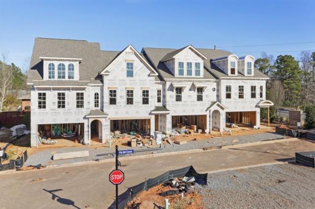 302 Via Del Corso, Woodstock, GA 30188 (MLS #6096856) :: Iconic Living Real Estate Professionals