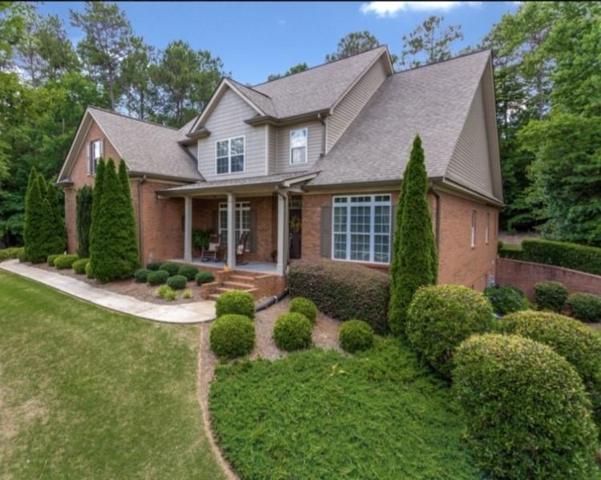 10 Peninsula Circle, Newnan, GA 30263 (MLS #6105140) :: North Atlanta Home Team