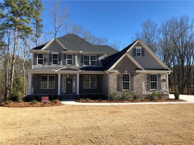 10075 Peaks Parkway, Milton, GA 30004 (MLS #6105950) :: North Atlanta Home Team