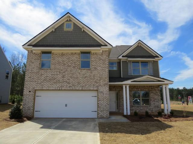 7480 Sydnee Court, Douglasville, GA 30134 (MLS #6107220) :: Iconic Living Real Estate Professionals