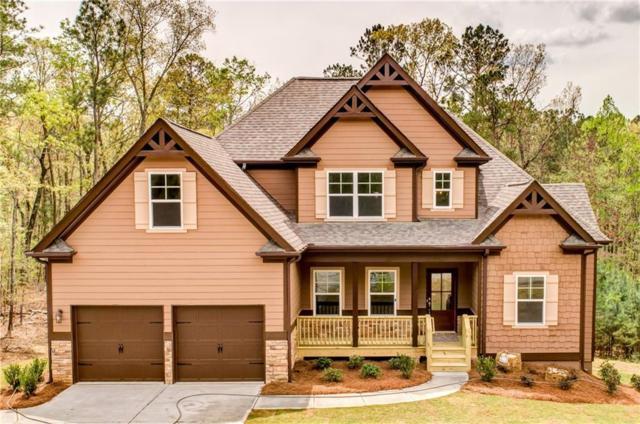413 Spring Lake Hills, White, GA 30184 (MLS #6113945) :: Iconic Living Real Estate Professionals