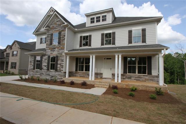 113 Carmichael Circle, Canton, GA 30115 (MLS #6121112) :: Path & Post Real Estate